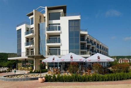 South Pearl Residence Apartments Sozopol