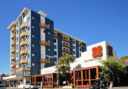 Southern Cross Apartment Hotel