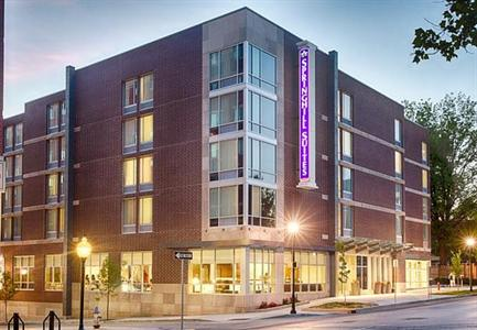 SpringHill Suites by Marriott Bloomington
