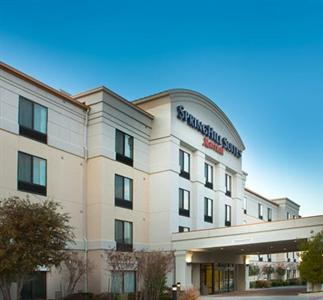 SpringHill Suites Dallas DFW Airport North Grapevine