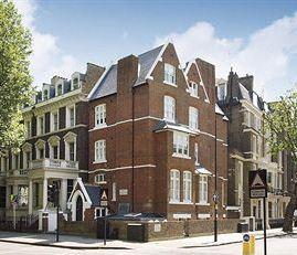 St James House Serviced Apartments London