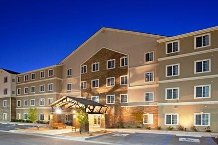 Staybridge Suites Albuquerque - Airport