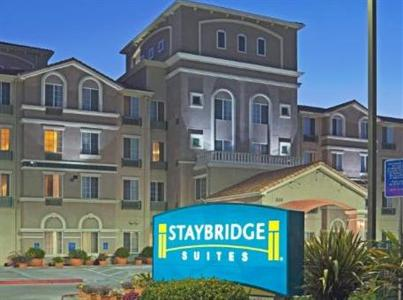 Staybridge Suites Silicon Valley Milpitas