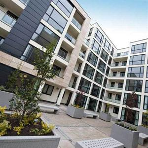 Staycity Serviced Apartments Duke St Lever Court