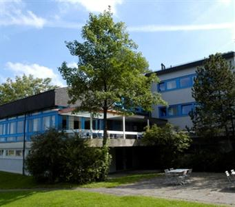 St.Gallen Youth Hostel
