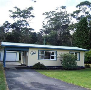 Strahan Holiday Park Cabins