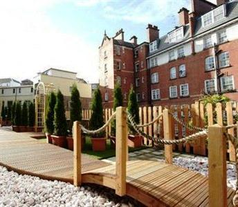 Studios 2 Let Apartments London