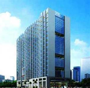 Sui Cheng Vili Intemational Apartment Guangzhou
