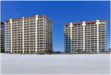 Summer House on Romar Beach by Wyndham Vacation Rentals Pensacola