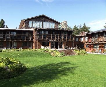 Summit Lodge Killington