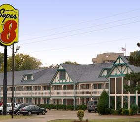 Super 8 Motel Bartlesville
