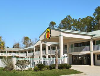Super 8 Motel Biloxi Ocean Springs