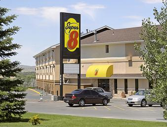Super 8 Motel Casper West
