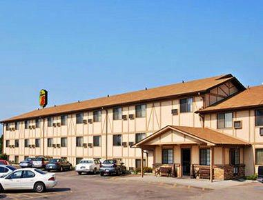 Super 8 Motel Council Bluffs