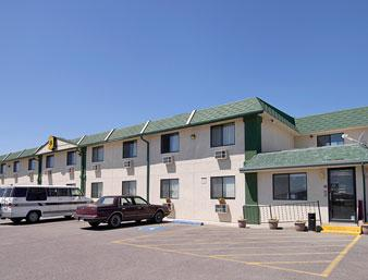 Super 8 Motel Douglas (Wyoming)