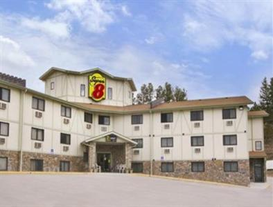 Super 8 Motel Hill City