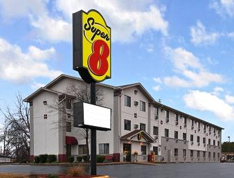 Super 8 Motel Hot Springs (Arkansas)