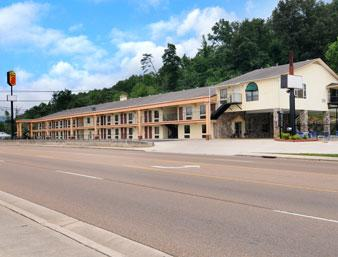 Super 8 Motel Kimball (Tennessee)