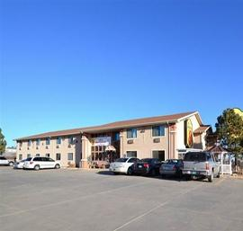 Super 8 Motel Las Vegas (New Mexico)