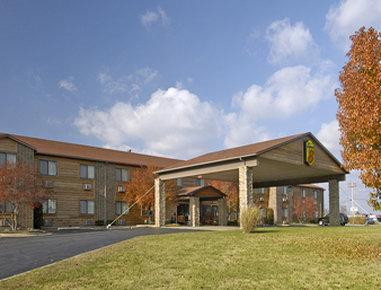 Super 8 Motel Lebanon (Missouri)
