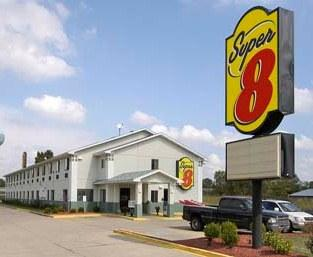 Super 8 Motel Owensboro