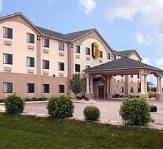 Super 8 Motel South Bend