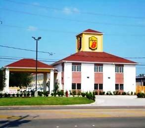 Super 8 Motel Sugarland Stafford (Texas)
