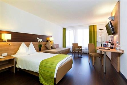 Swiss Quality Olten Congress Hotel