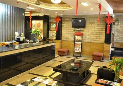 Tavern Business Hotel New Delhi