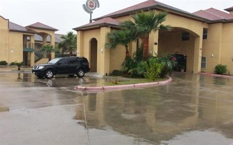 Texas Inn and Suites Rio Grande Valley