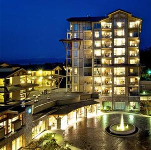 The Beach Club Resort Parksville (Canada)