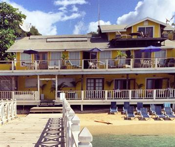 The Beach House Boutique Hotel