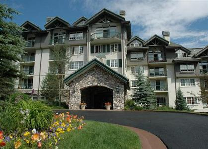 The Borders Lodge Beaver Creek