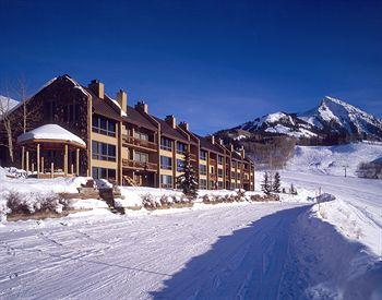 The Buttes Neighborhood Hotel Crested Butte