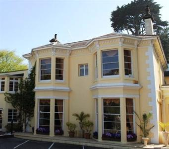 The Meadfoot Bay Hotel Torquay