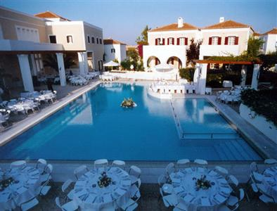 The Nissia Hotel Spetses