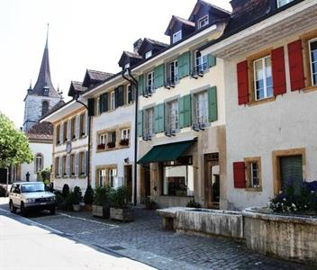 The Old Town Flat Murten