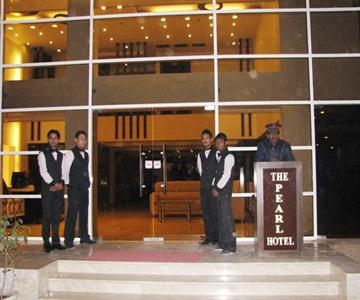 The Pearl Hotel New Delhi