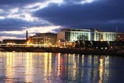The Pier Hotel Limerick