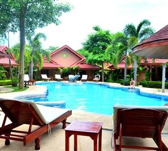 The Resort Happy Elephant Phuket