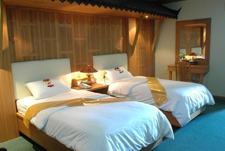 The Rich Hotel Nonthaburi