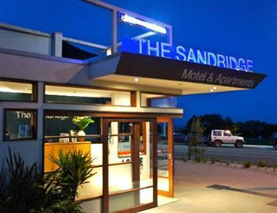 The Sandridge