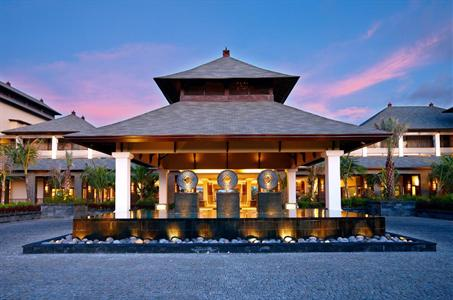 The St. Regis Resort Bali
