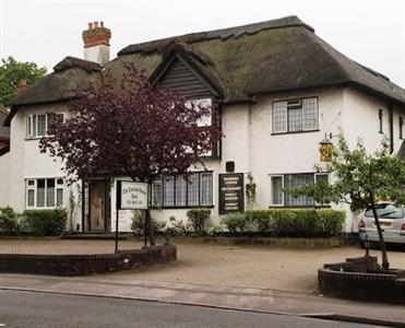 The Thatched House Hotel Sutton London