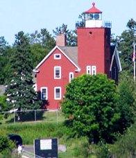 The Two Harbors Country Inn
