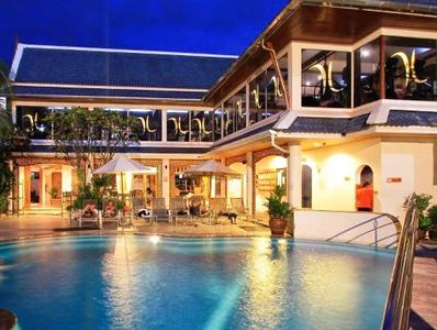 The Yorkshire Hotel And Spa Phuket