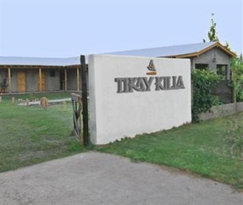 TikayKilla Lodge & Wines
