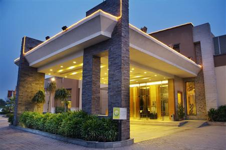 Tivoli Grand Resort Hotel