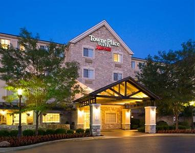 TownePlace Suites by Marriott Bentonville Rogers