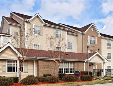 Towneplace Suites Montgomery